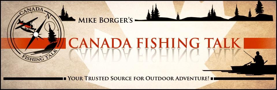 Canada Fishing Guide