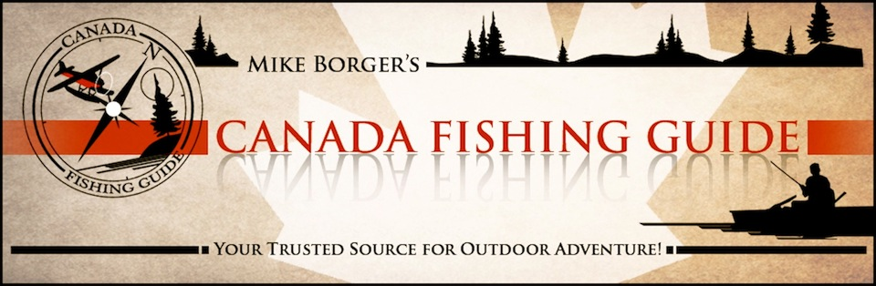 Canada Fishing Guide